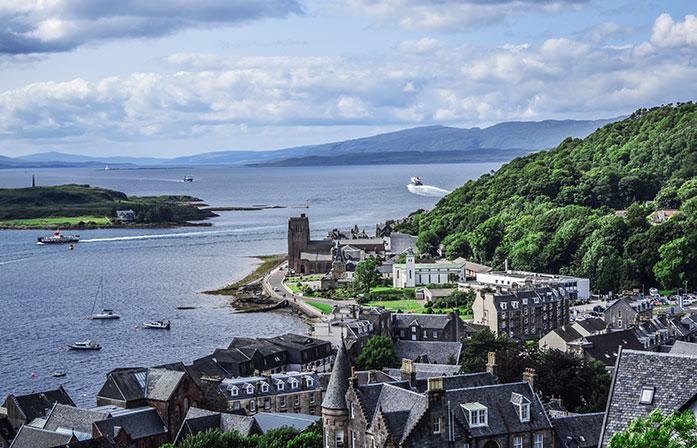 Islay Tours From Edinburgh