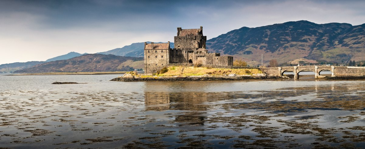 Castles Tours In Scotland