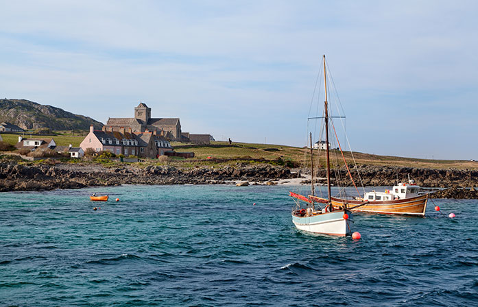 Coastal tours Islay Mull Scotland