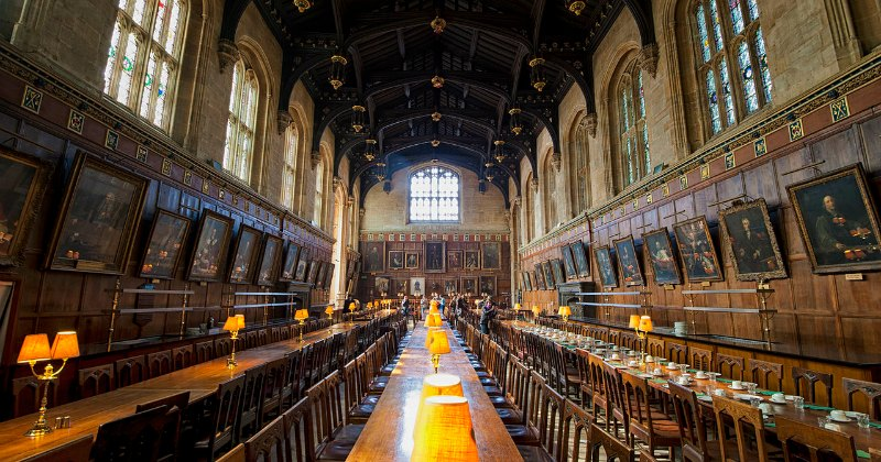 Why is Oxford so Famous?   Rabbie's Travelfeels