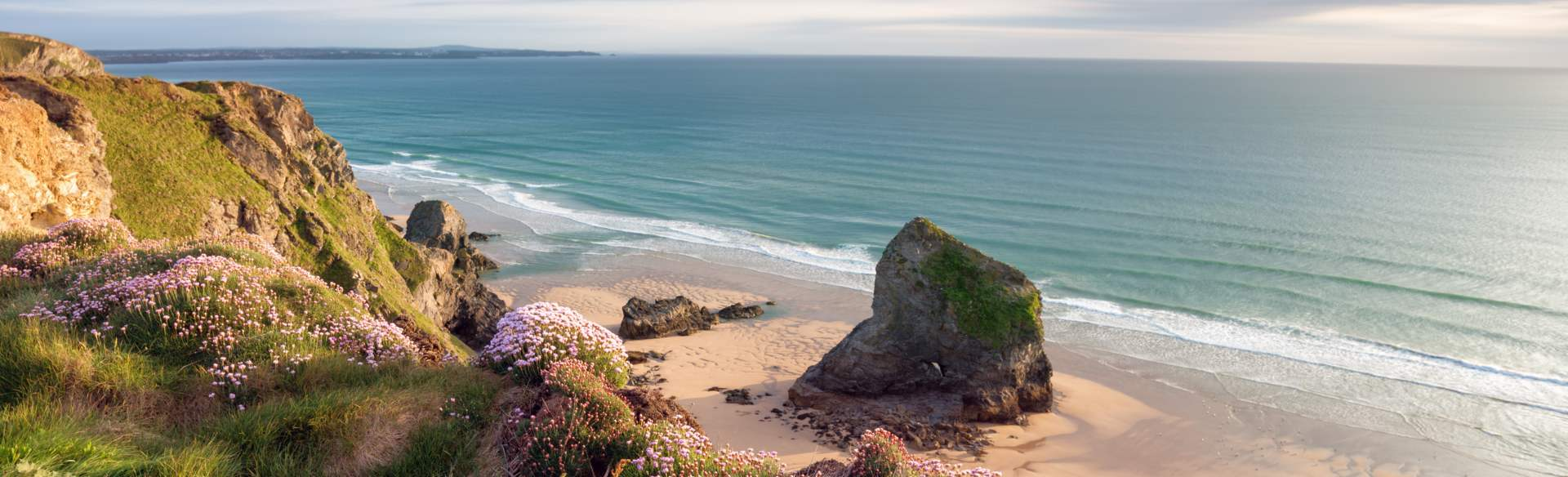 Poldark locations in Cornwall