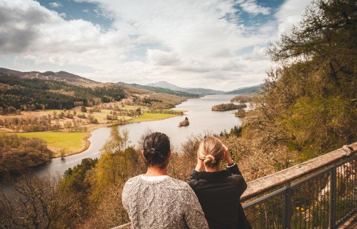 Scottish Island Highlights 12 Day Tour From Edinburgh Rabbie S
