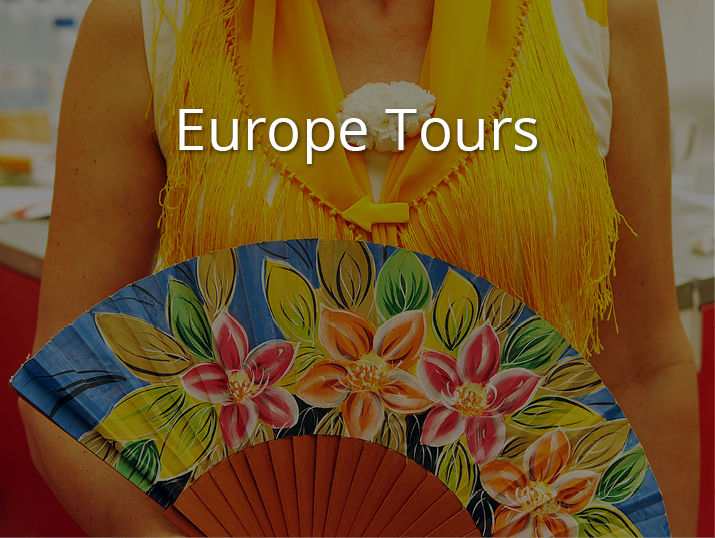 Small Group Tours of Britain and Ireland | Rabbie's Tours