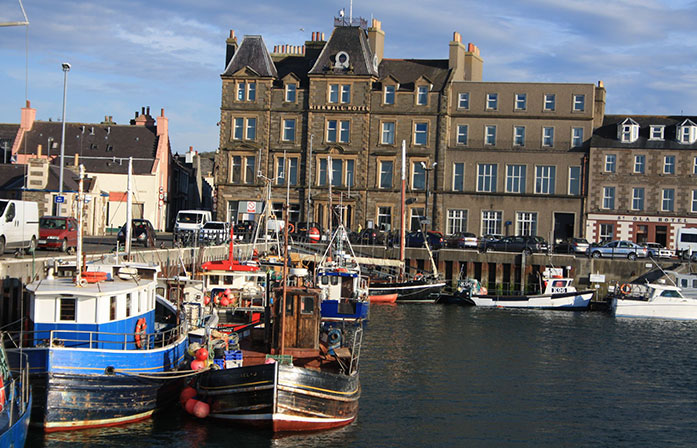 Caithness Fishing Villages