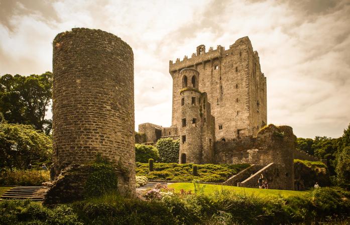 Blarney Castle Kilkenny Irish Whiskey 3 Day Tour From