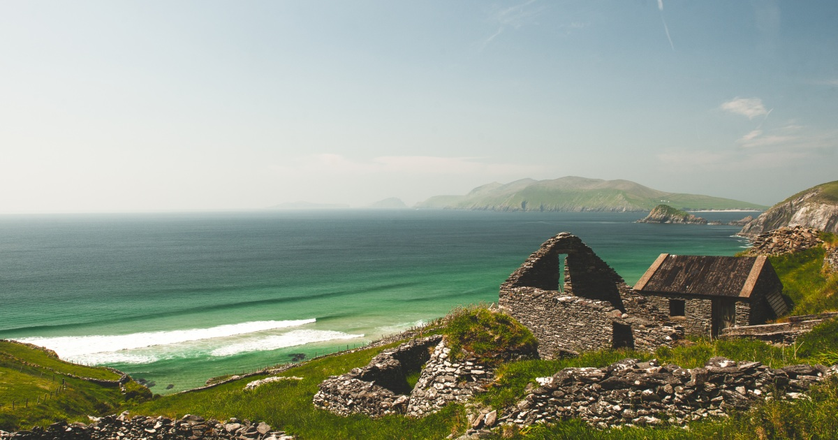 All Ireland Explorer - 9 Day Tour | From Dublin | Rabbie's