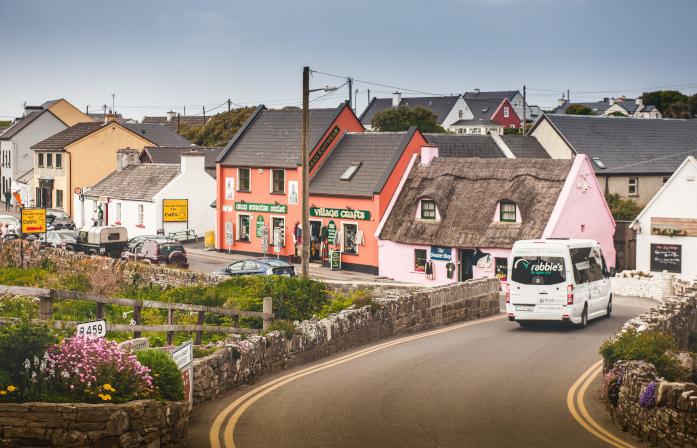 Ireland Challenge 21 Events   Eventbrite