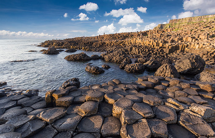 Giant's Causeway tours from Dublin