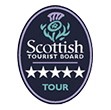 Scottish Tourist Board 5 Stars