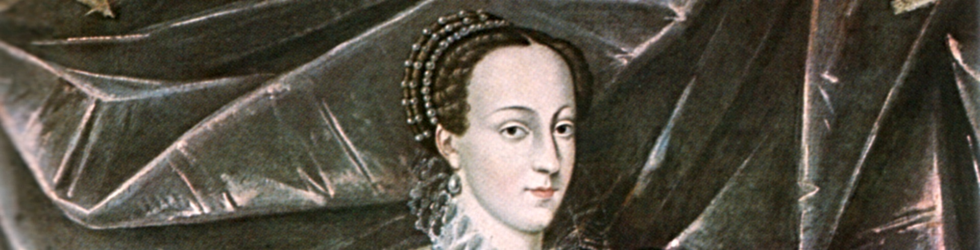 Who was Mary Queen of Scots?