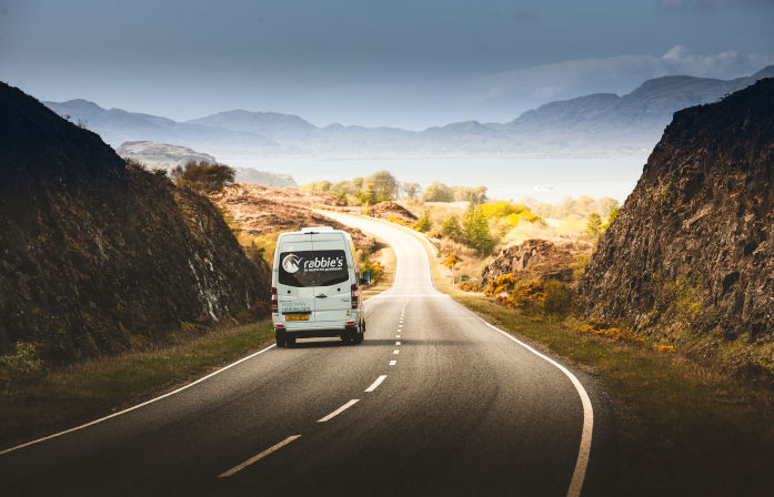 Isle of Mull tours from Aberdeen