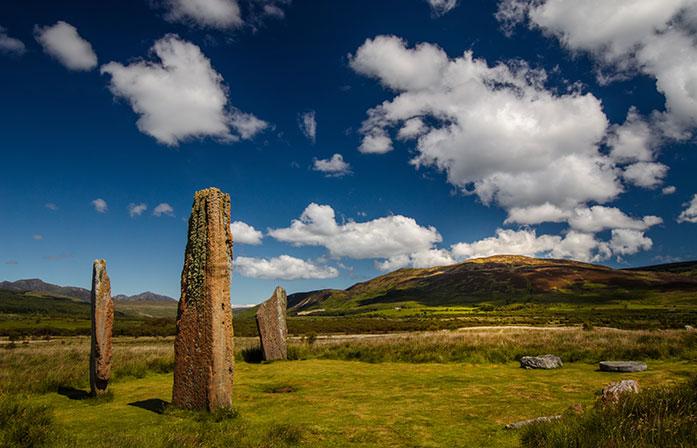 Isle Of Arran Adventure 3 Day Tour From Edinburgh