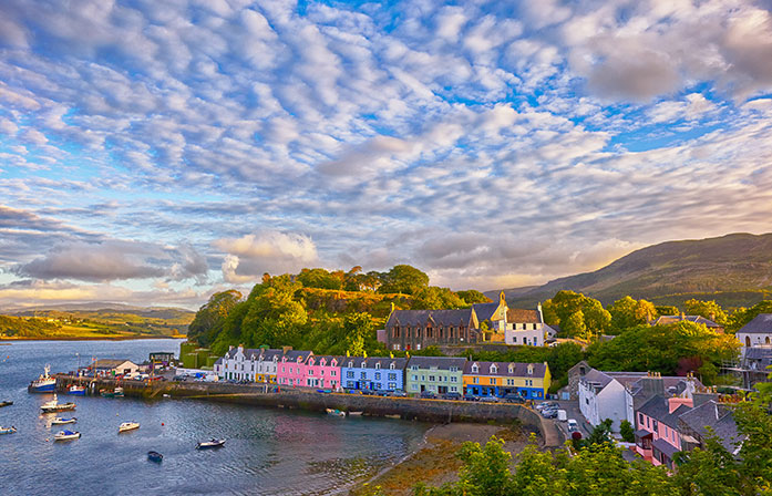 Isle of Skye tours from Edinburgh