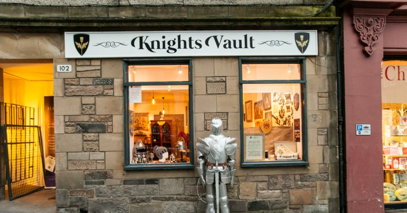 Your Guide to Scottish Surnames | Rabbie's Travelfeels