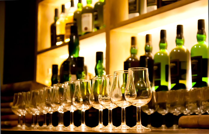 İskoçya Viski Turu