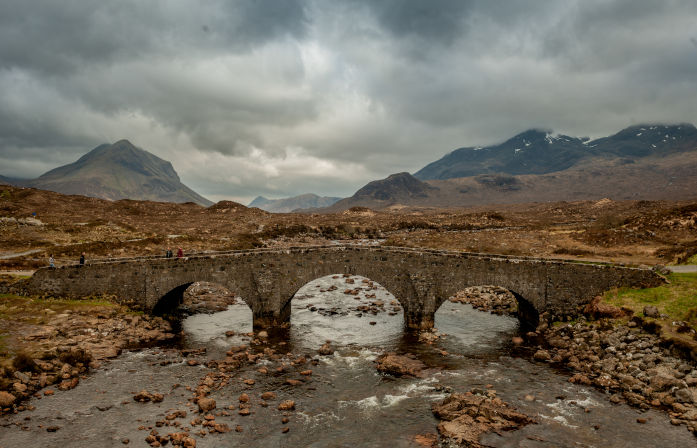 West Highland tours