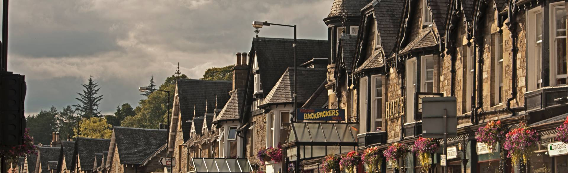 What to see and do in Pitlochry