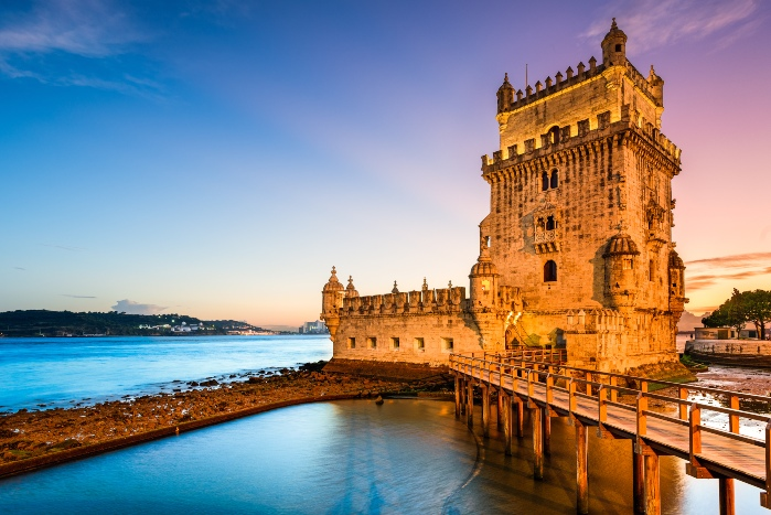 Discover history of Portugal on a small group tour