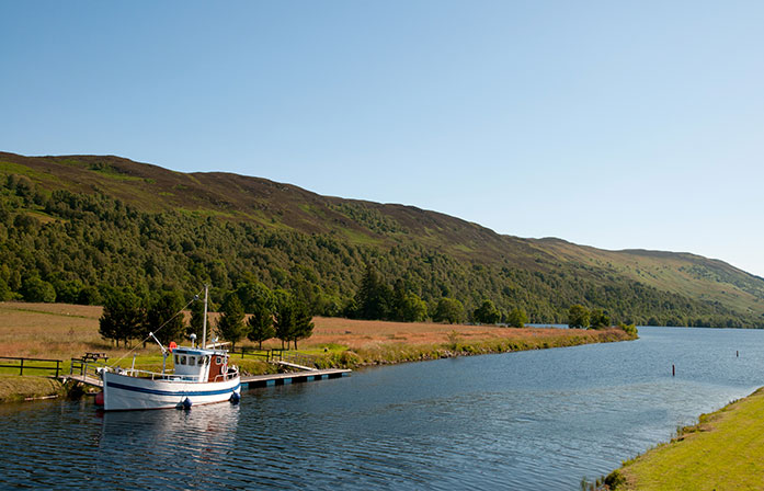 1 day loch ness tour edinburgh