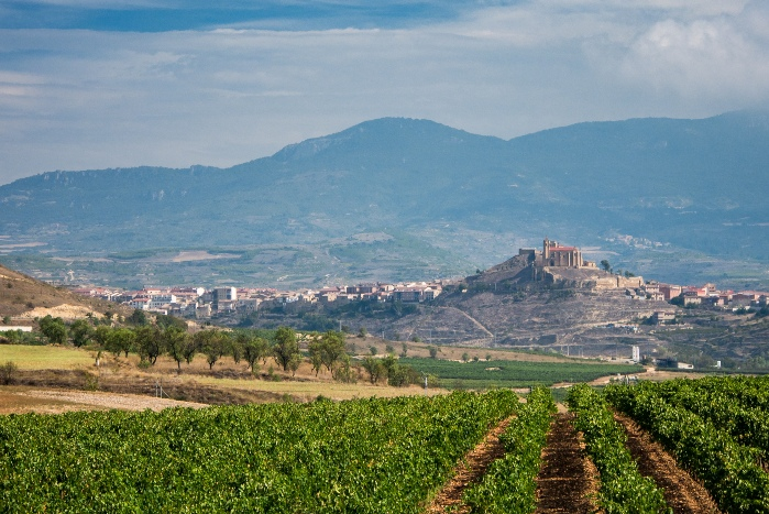 Landscapes tours of Spain