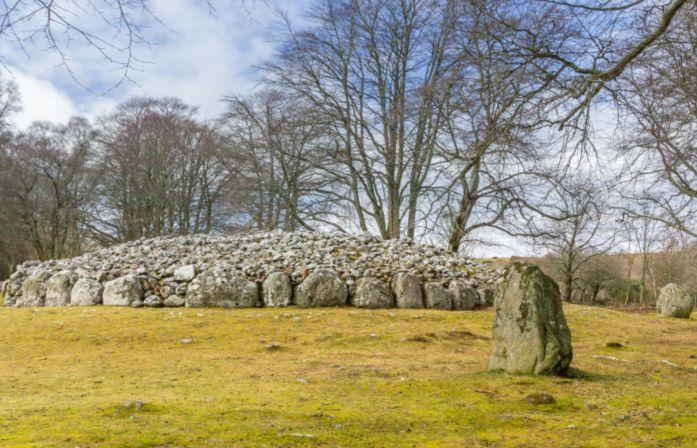 Lake District, Edinburgh & Outlander tour | from London
