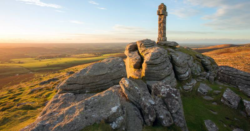 The Ghouls And Ghosts Of Dartmoor Rabbie S Travelfeels
