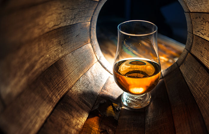 Cairngorms whisky tours from Inverness