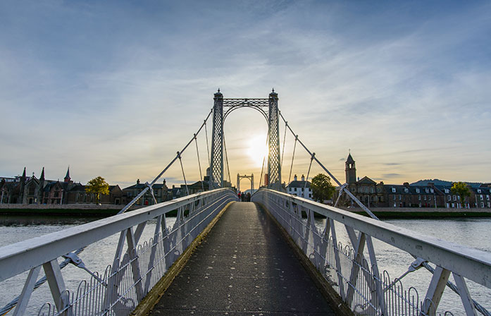 Inverness tours from edinburgh