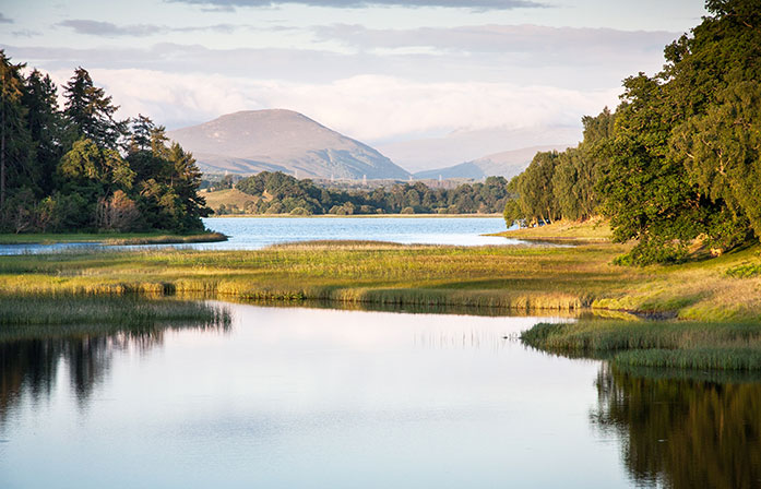 Loch Lomond beautiful tours