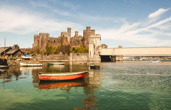 Snowdonia North Wales Amp Chester 3 Day Tour From Manchester
