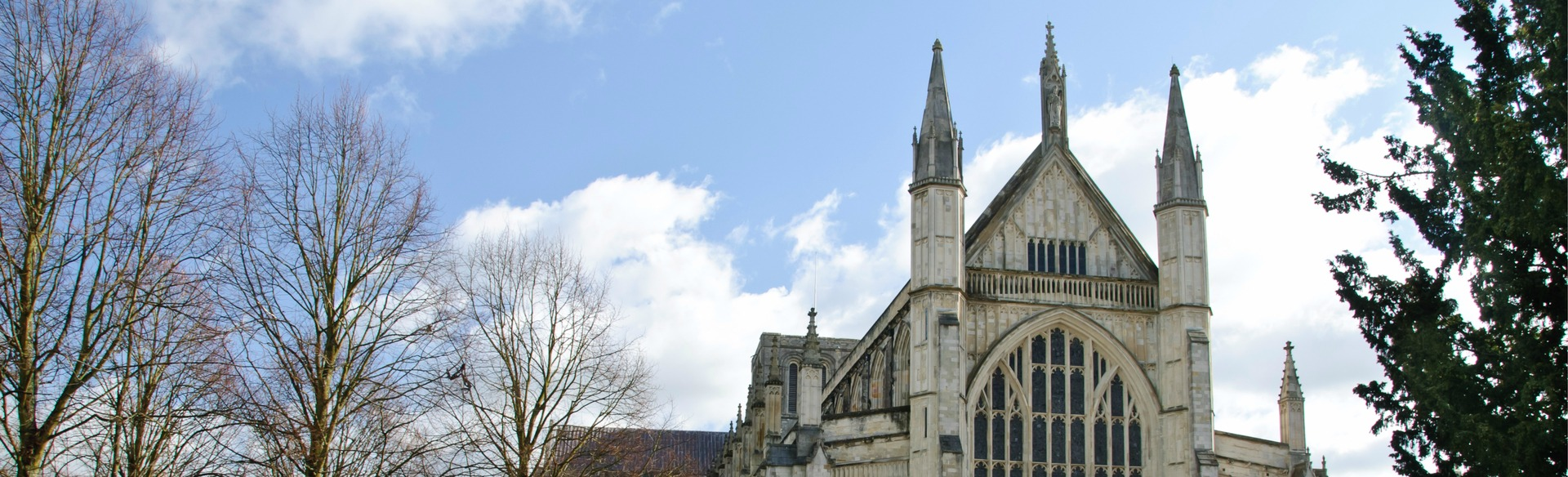 5 best english cathedrals