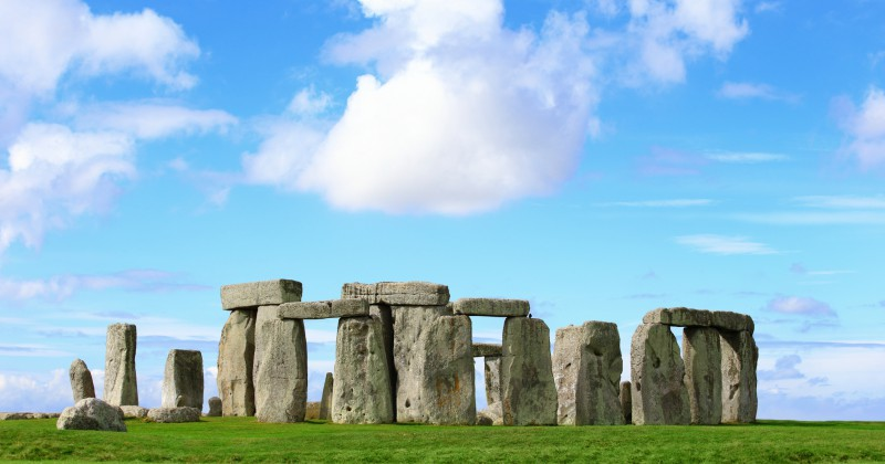 Which stone circle is easiest to visit?