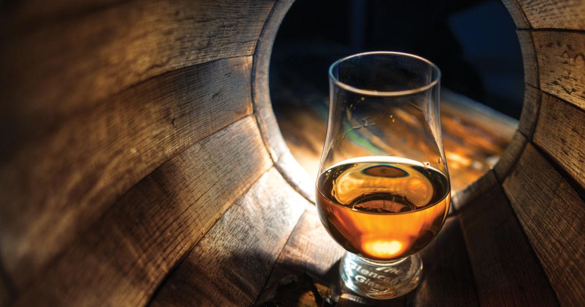 Speyside Whisky Trail 3 Day Tour From Edinburgh Rabbie S