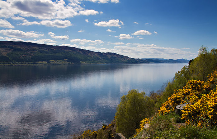 Best Loch Ness tours from edinburgh