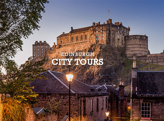 Exclusive city tour offer