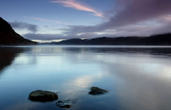 Loch Ness, Inverness & the Highlands - 2 day tour