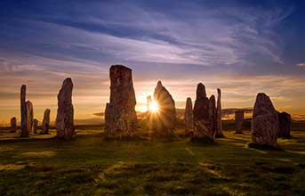 Lewis, Harris & the Outer Hebrides - 3 day tour