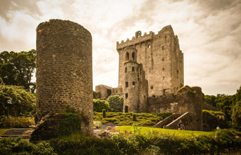 Blarney Castle, Kilkenny & Irish Whiskey - 3 Tage Tour