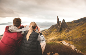 The Isle of Skye - 3 day tour