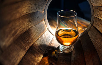 Speyside Whisky Trail - 3 day tour