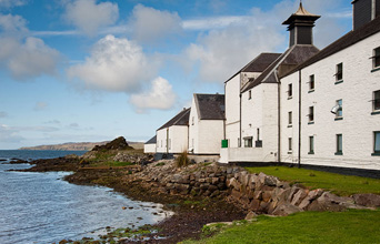 Islay & la Costa del Whisky - Tour de 4 días