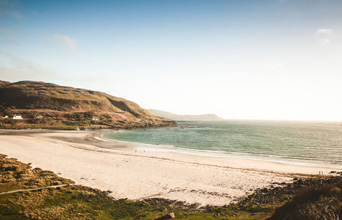 Magical Mull, Isle of Iona & West Highlands - 4 day tour