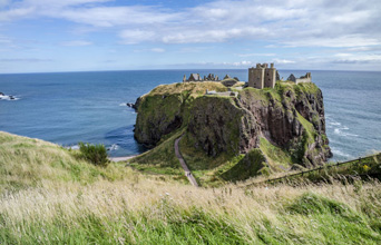 Scottish Castle Experience - 4 day tour