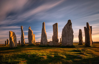 Orkney & the Outer Hebrides - 10 day tour