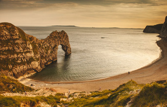 Stonehenge, Glastonbury, Bath & the South West Coast - 3 day tour