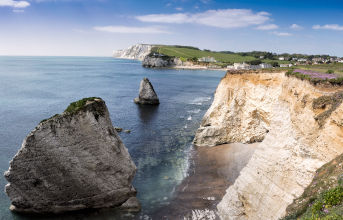 Isle of Wight & the Southern Coast - Tour de 3 días