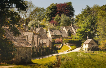 Oxford & Traditional Cotswold Villages - 1 day tour