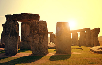 Traditional England, Stonehenge & Windsor Castle - 1 day tour