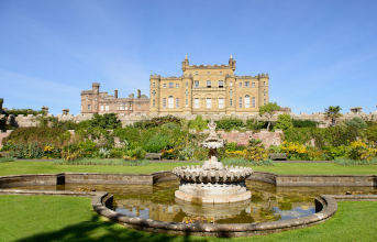 Culzean Castle, Burns Country & the Ayrshire Coast - 1 day tour