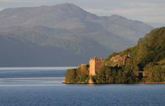 The Complete Loch Ness Experience - 1 day tour